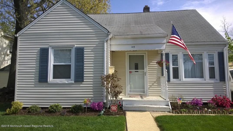 Villa per Vendita alle ore 145 Main Street 145 Main Street Port Monmouth, New Jersey 07758 Stati Uniti