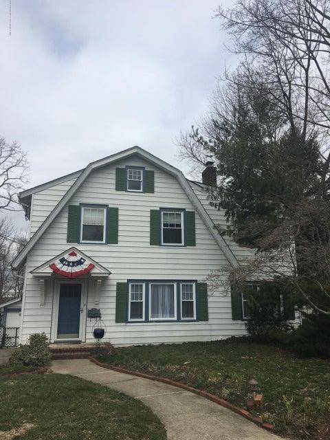 獨棟家庭住宅 為 出租 在 229 Howard Avenue 229 Howard Avenue Long Branch, 新澤西州 07740 美國