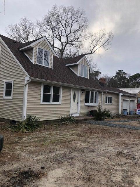 Casa para uma família para Locação às 515 Clairmore Avenue 515 Clairmore Avenue Lanoka Harbor, Nova Jersey 08734 Estados Unidos