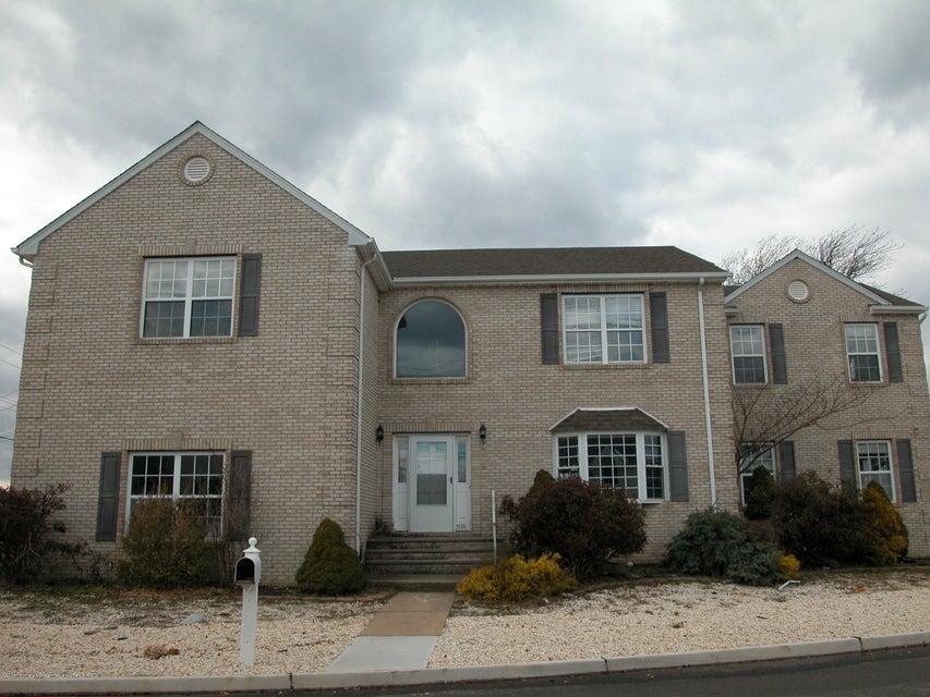 Maison unifamiliale pour l à louer à 3126 Creek Road 3126 Creek Road Toms River, New Jersey 08753 États-Unis