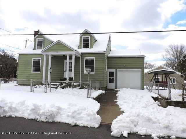Single Family Home for Sale at 1029 Sylvan Avenue 1029 Sylvan Avenue Hamilton, New Jersey 08610 United States