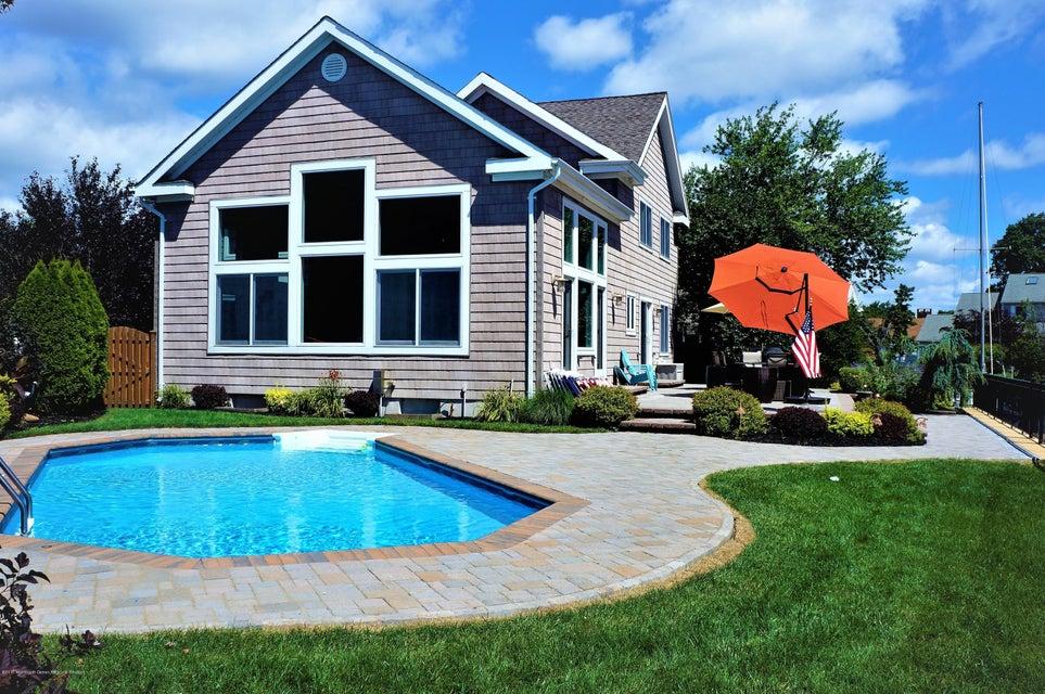 Casa para uma família para Locação às 1508 Laguna Drive 1508 Laguna Drive Point Pleasant, Nova Jersey 08742 Estados Unidos