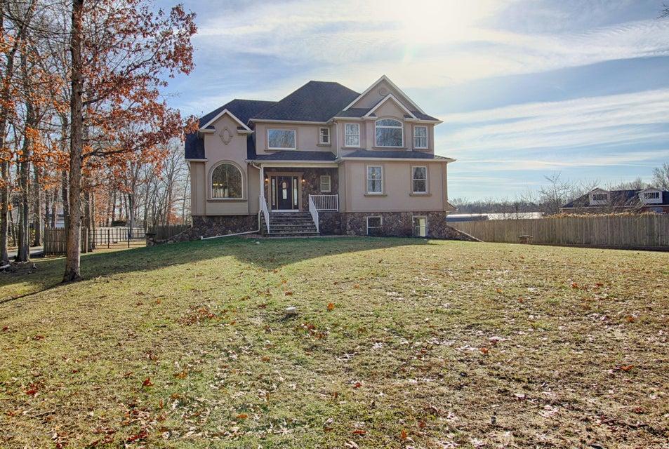 Maison unifamiliale pour l à louer à 173 Pleasant Grove Road 173 Pleasant Grove Road Jackson, New Jersey 08527 États-Unis