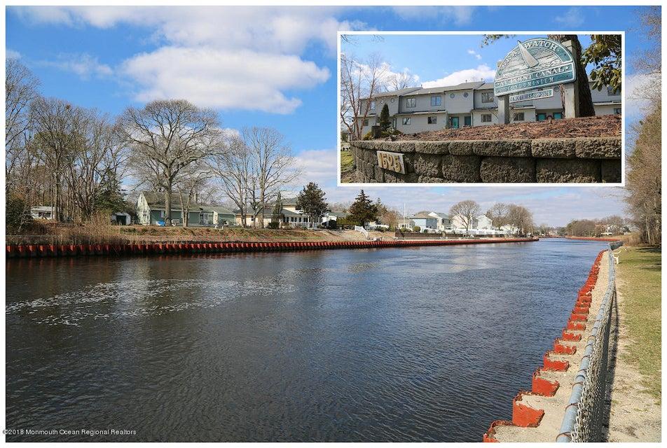 獨棟家庭住宅 為 出售 在 1525 Hulse Road 1525 Hulse Road Point Pleasant, 新澤西州 08742 美國