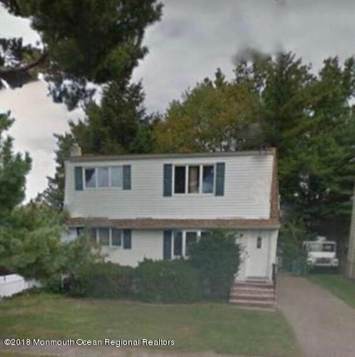 獨棟家庭住宅 為 出租 在 170 Sargeant Avenue 170 Sargeant Avenue Clifton, 新澤西州 07013 美國