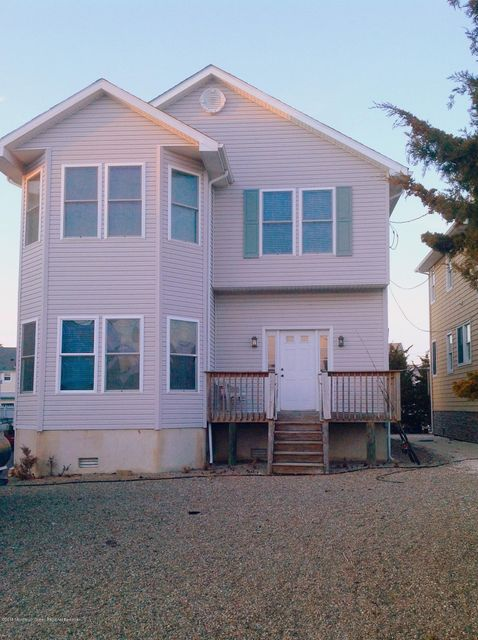 Single Family Home for Sale at 230 23rd Avenue 230 23rd Avenue South Seaside Park, New Jersey 08752 United States