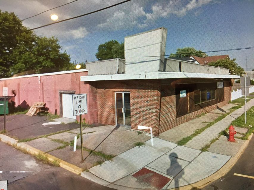 Commercial for Sale at 386 Avenel Street 386 Avenel Street Avenel, New Jersey 07001 United States
