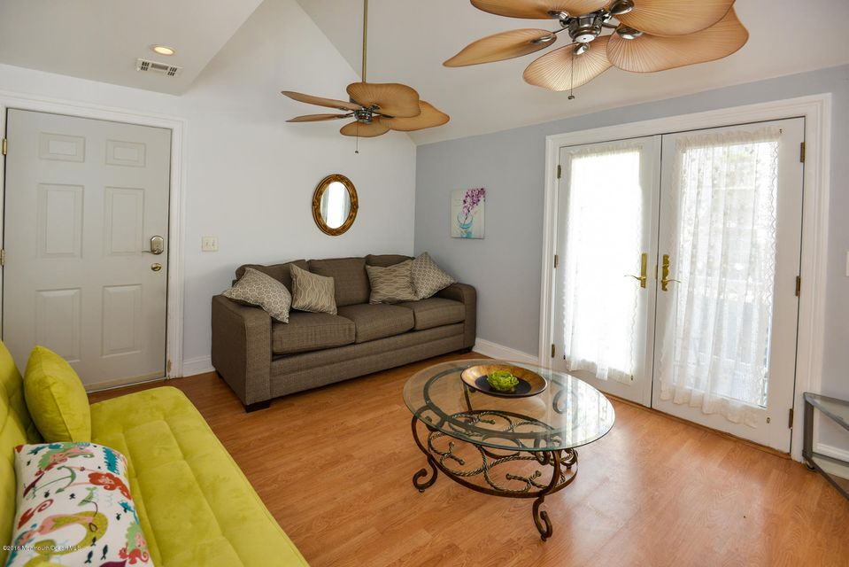 Condominium for Rent at 102 Lake Avenue 102 Lake Avenue Ocean Grove, New Jersey 07756 United States