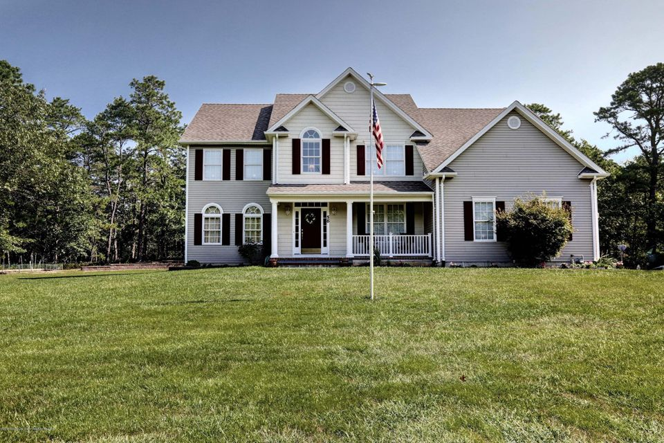 一戸建て のために 売買 アット 56 Kingston Boulevard 56 Kingston Boulevard West Creek, ニュージャージー 08092 アメリカ合衆国