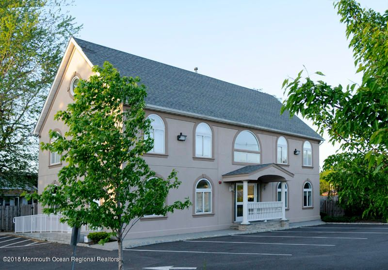 Commercial for Sale at 809 Highway 36 809 Highway 36 Union Beach, New Jersey 07735 United States