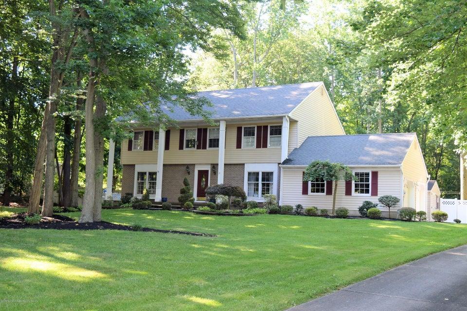 一戸建て のために 売買 アット 80 Stillwell Road 80 Stillwell Road Leonardo, ニュージャージー 07737 アメリカ合衆国