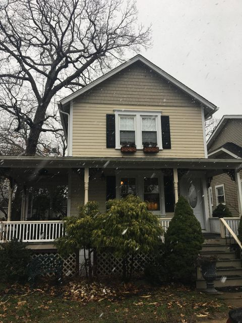 Single Family Home for Sale at 514 Laurel Avenue 514 Laurel Avenue West Allenhurst, New Jersey 07711 United States