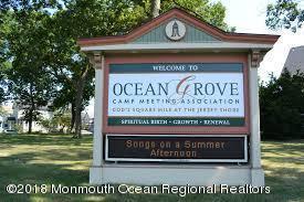 Terrain pour l Vente à 25 Seaview Avenue 25 Seaview Avenue Ocean Grove, New Jersey 07756 États-Unis