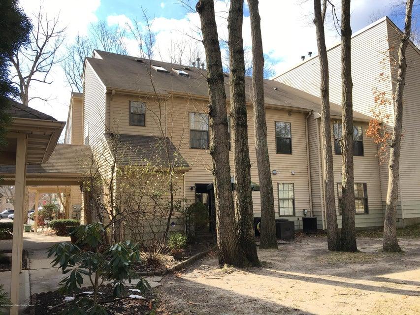 Appartement en copropriété pour l à louer à 105 Daisy Court 105 Daisy Court Jackson, New Jersey 08527 États-Unis