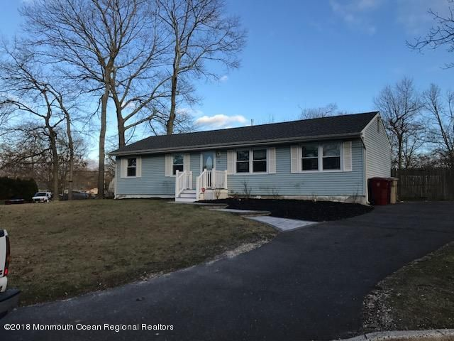 Single Family Home for Rent at 31 Park Avenue 31 Park Avenue Bayville, New Jersey 08721 United States