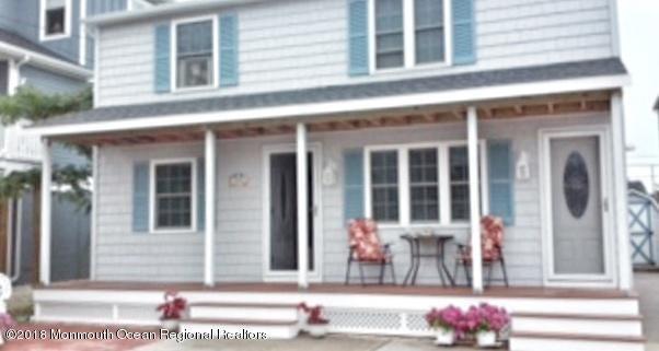 Apartamento para Arrendamento às 105 Coolidge Avenue 105 Coolidge Avenue Ortley Beach, Nova Jersey 08751 Estados Unidos