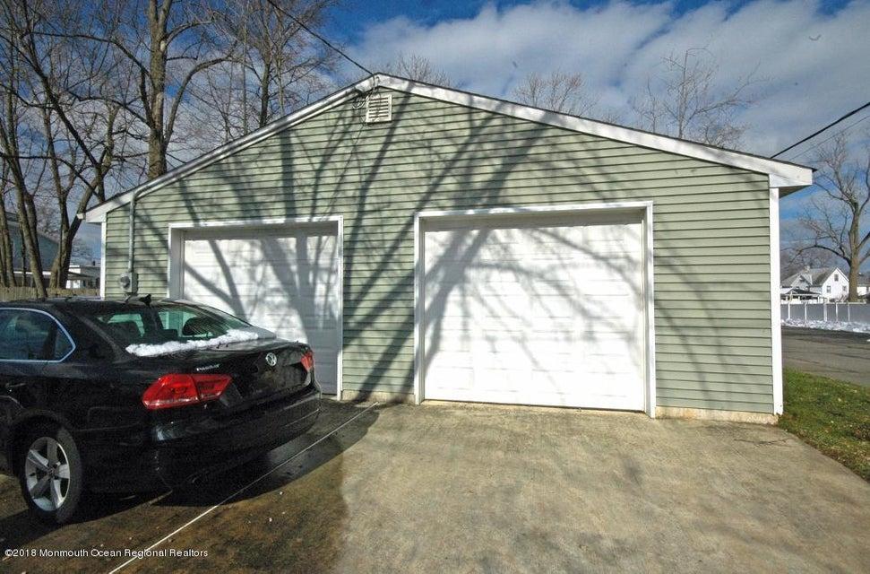 104 W. Main Street Garage Exterior Prof