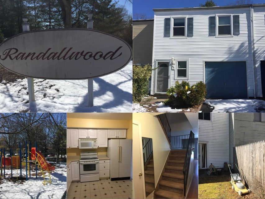 Condominium for Rent at 645 Randall Way 645 Randall Way Aberdeen, New Jersey 07747 United States