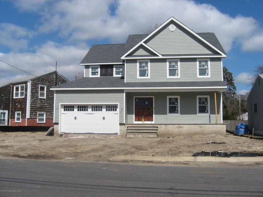 獨棟家庭住宅 為 出售 在 829 Partridge Run 829 Partridge Run Point Pleasant, 新澤西州 08742 美國