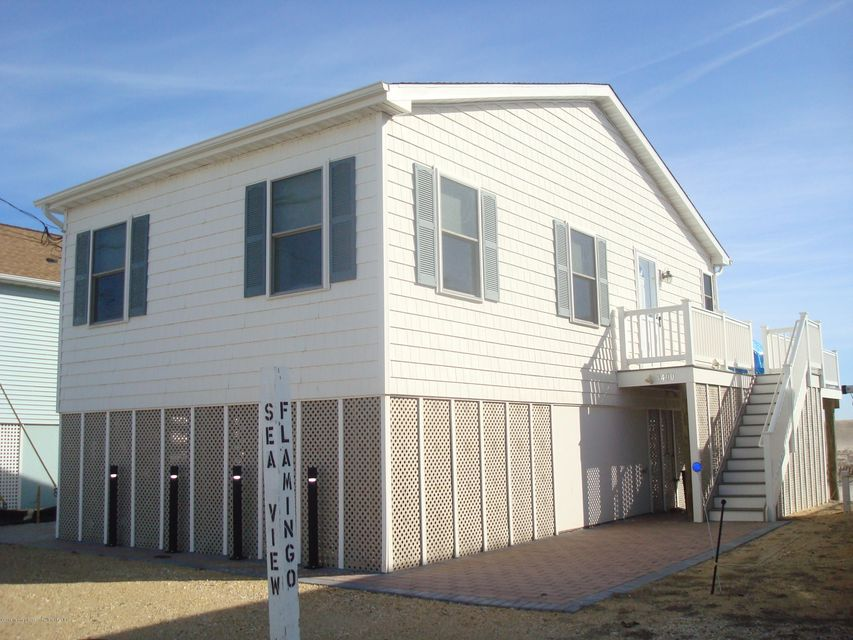 Single Family Home for Rent at 3400 Seaview Road 3400 Seaview Road Lavallette, New Jersey 08735 United States