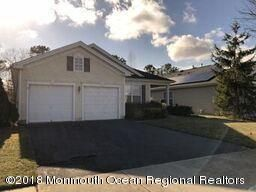 House for Sale at 505 Weston Drive 505 Weston Drive Galloway, New Jersey 08205 United States