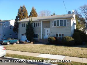 Single Family Home for Sale at 120 Atkins Terrace 120 Atkins Terrace East Rutherford, New Jersey 07073 United States