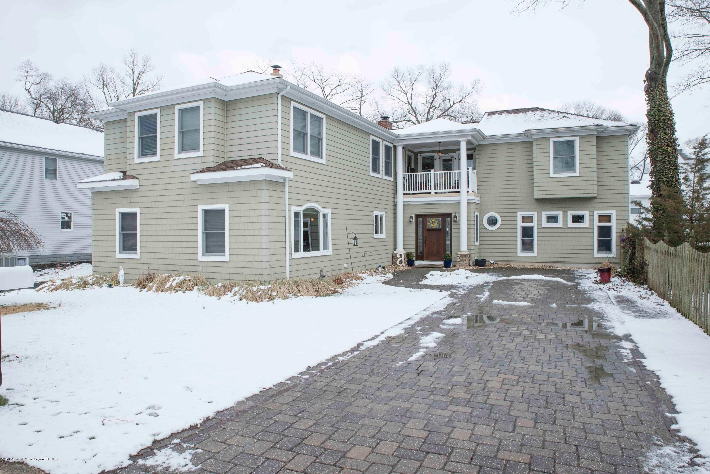 獨棟家庭住宅 為 出售 在 1903 Vernon Street 1903 Vernon Street Oakhurst, 新澤西州 07755 美國