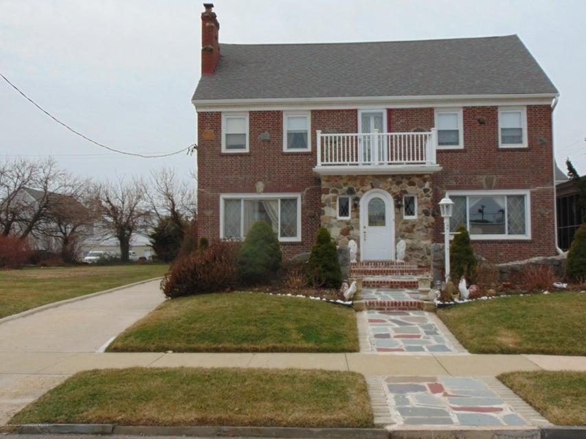一戸建て のために 賃貸 アット 113 2nd Avenue 113 2nd Avenue Bradley Beach, ニュージャージー 07720 アメリカ合衆国