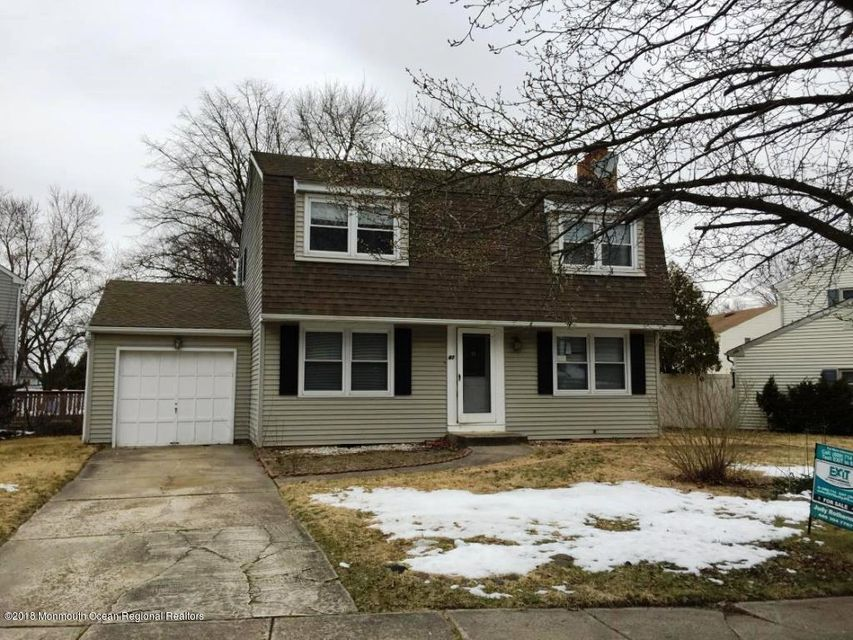 House for Sale at 41 Wellington Place 41 Wellington Place Burlington City, New Jersey 08016 United States