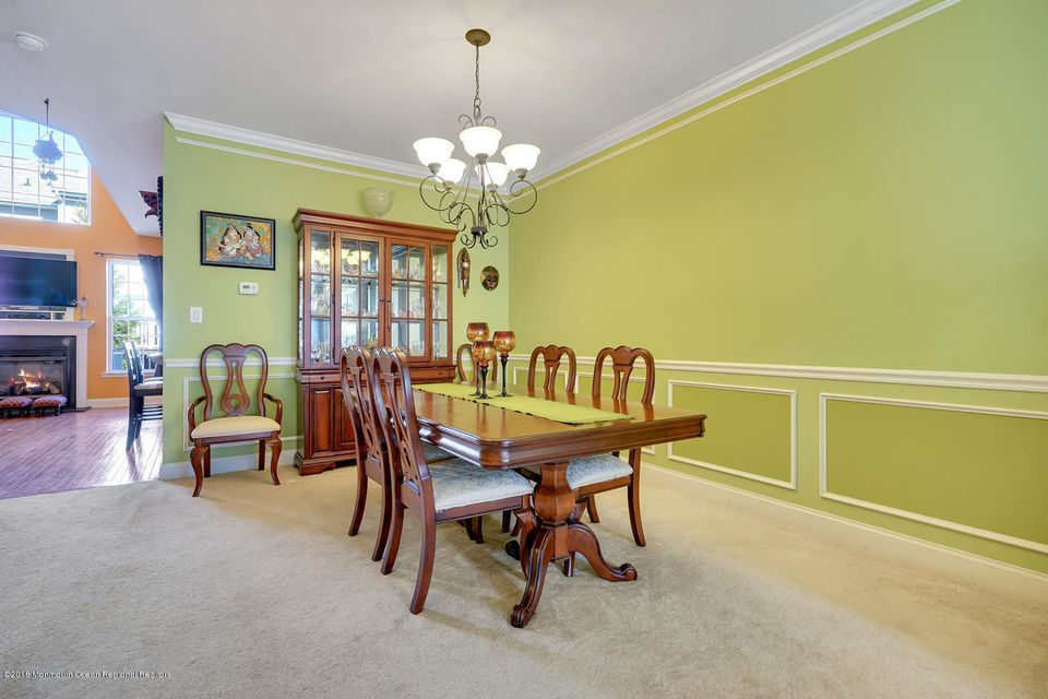 Dining/Family Room