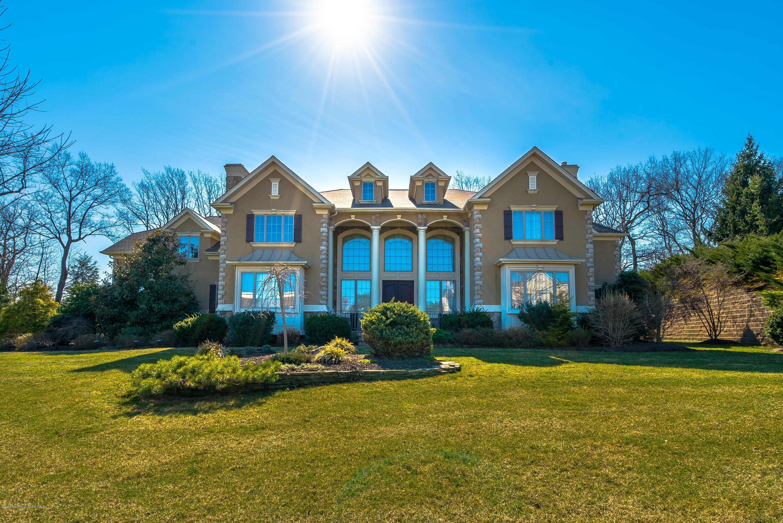 Villa per Vendita alle ore 20 Framingham Road 20 Framingham Road Ocean Township, New Jersey 07712 Stati Uniti