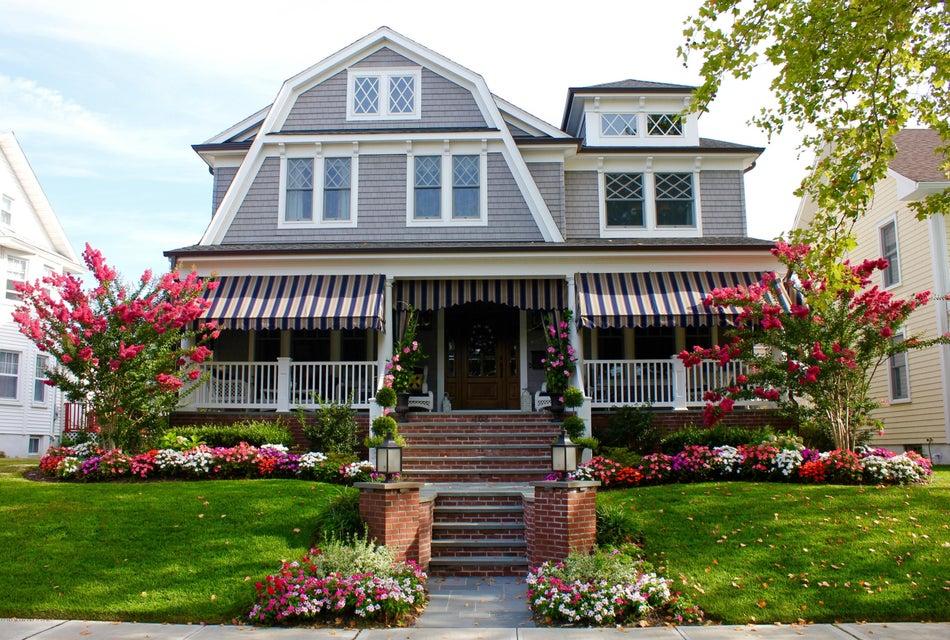 独户住宅 为 出租 在 408 Washington Avenue 408 Washington Avenue Avon, 新泽西州 07717 美国