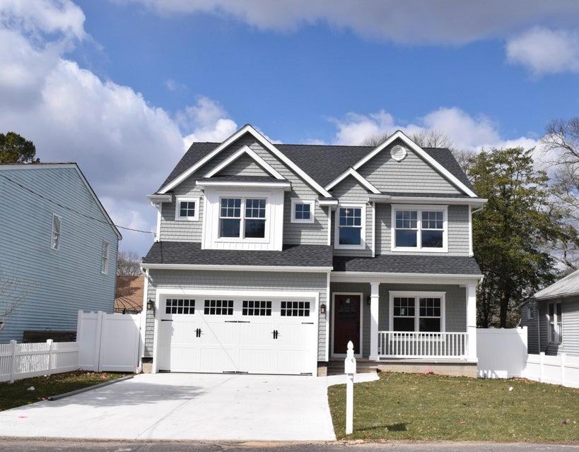 獨棟家庭住宅 為 出售 在 213 Maxson Avenue 213 Maxson Avenue Point Pleasant, 新澤西州 08742 美國