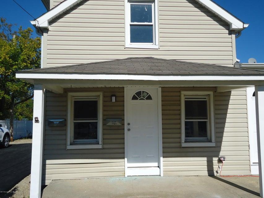 一戸建て のために 賃貸 アット 113 Hibernia Avenue 113 Hibernia Avenue Lakehurst, ニュージャージー 08733 アメリカ合衆国