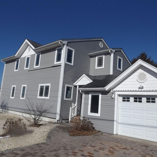 Single Family Home for Sale at 44 Charles Boulevard 44 Charles Boulevard Beach Haven West, New Jersey 08050 United States