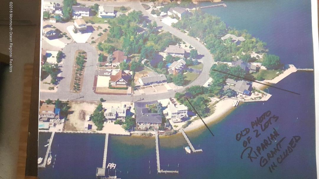 Land für Verkauf beim 36 Cove Road 36 Cove Road Bayville, New Jersey 08721 Vereinigte Staaten
