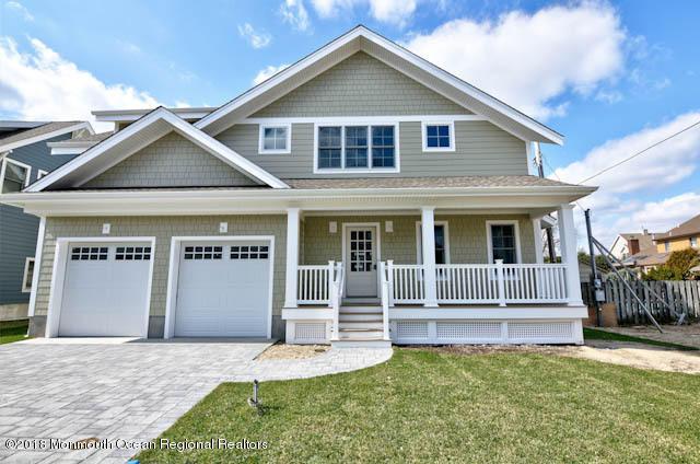 Casa para uma família para Venda às 308d Parkway Court 308d Parkway Court Point Pleasant Beach, Nova Jersey 08742 Estados Unidos