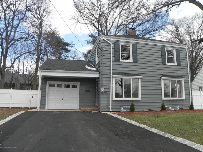 Casa para uma família para Venda às 99 Prospect Avenue 99 Prospect Avenue Edison, Nova Jersey 08817 Estados Unidos