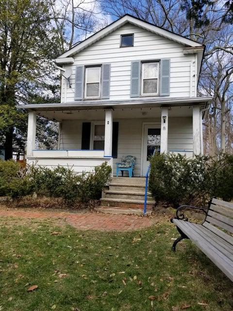 Casa Unifamiliar por un Venta en 136 Chestnut Avenue 136 Chestnut Avenue Atlantic Highlands, Nueva Jersey 07716 Estados Unidos