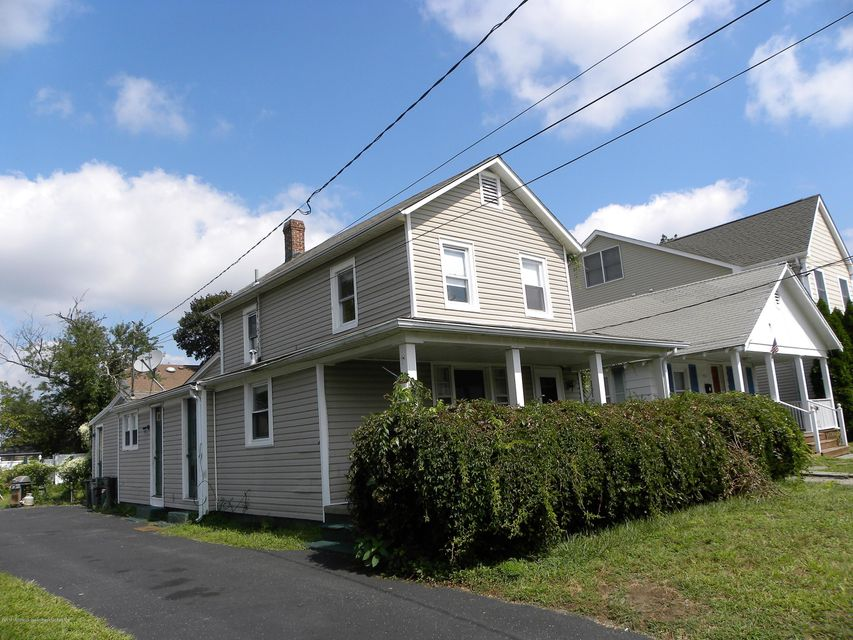 Vivienda unifamiliar por un Alquiler en 404 New Bedford Road 404 New Bedford Road Lake Como, Nueva Jersey 07719 Estados Unidos