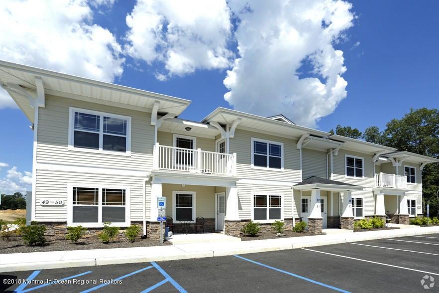 アパート のために 賃貸 アット 730 Route 9 Boulevard 730 Route 9 Boulevard Bayville, ニュージャージー 08721 アメリカ合衆国