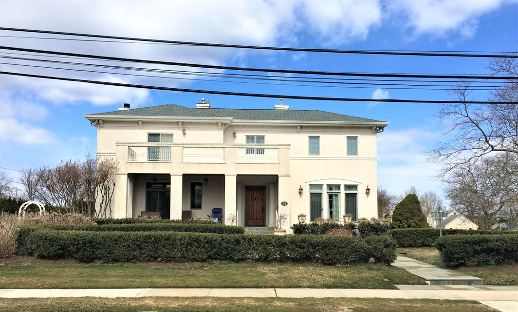 House for Sale at 21 Lawrence Avenue 21 Lawrence Avenue Deal, New Jersey 07723 United States