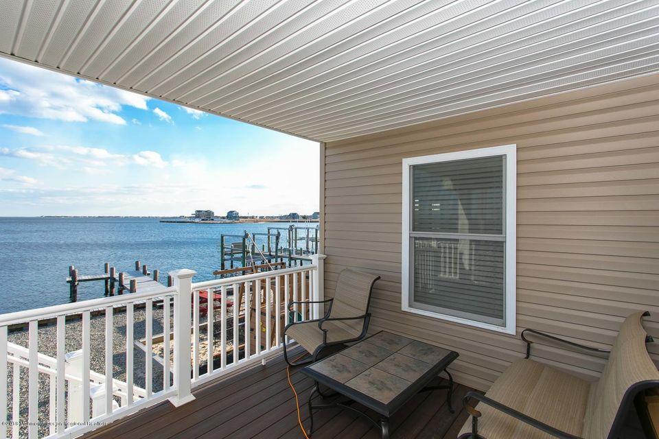 Single Family Home for Sale at 1105 Island Drive 1105 Island Drive Bayville, New Jersey 08721 United States