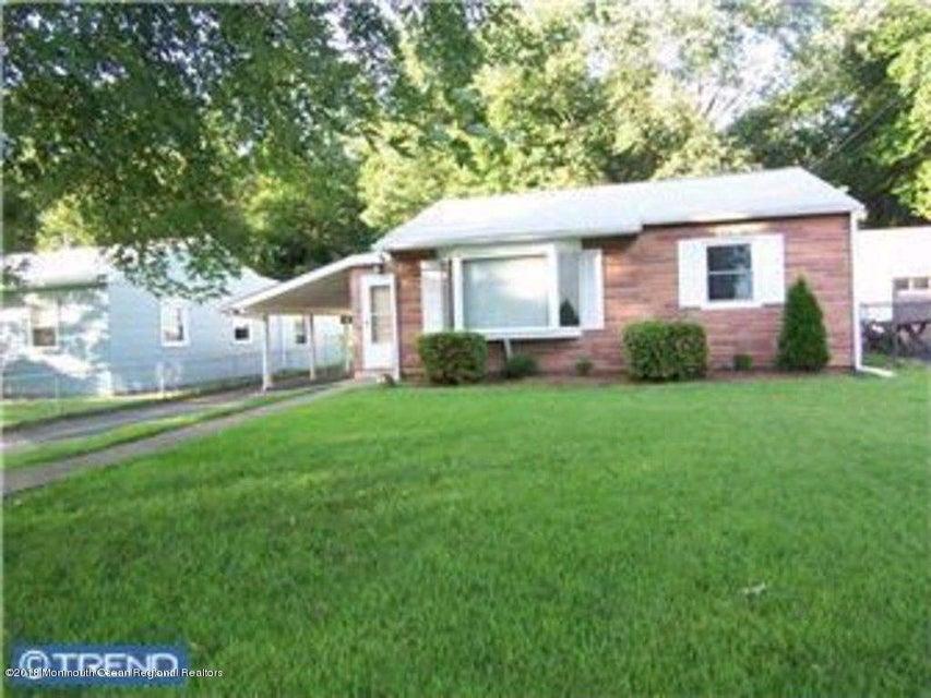 Casa Unifamiliar por un Venta en 268 Clamer Road 268 Clamer Road Ewing, Nueva Jersey 08628 Estados Unidos