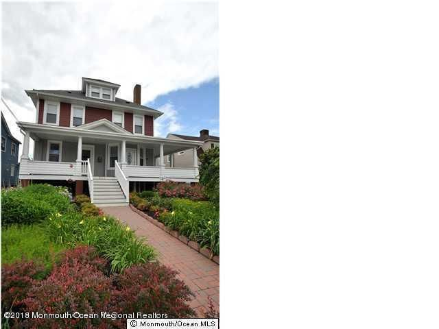 Apartamento para Arrendamento às 210 Broad Street 210 Broad Street Red Bank, Nova Jersey 07701 Estados Unidos