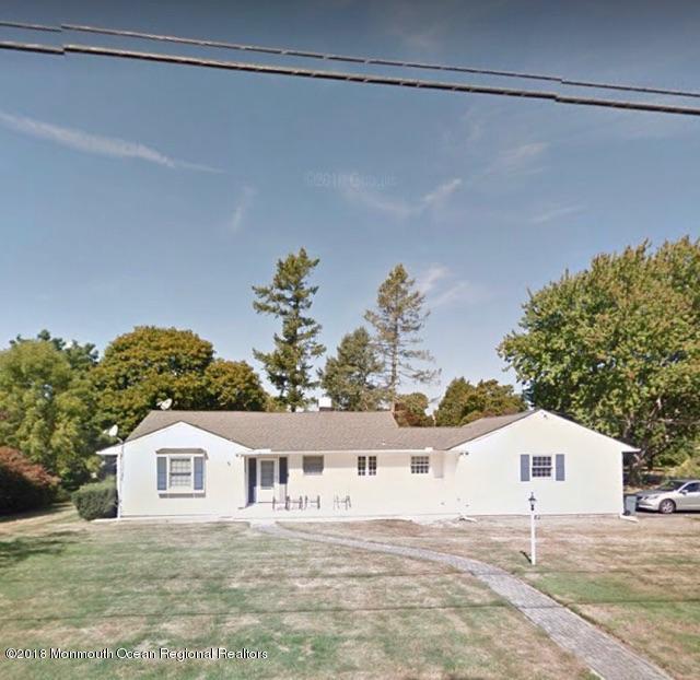 獨棟家庭住宅 為 出租 在 17 Palmer Avenue 17 Palmer Avenue West Long Branch, 新澤西州 07764 美國