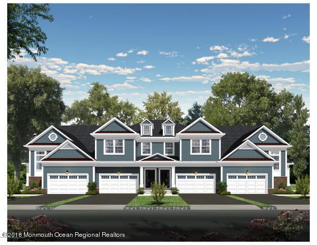 Maison unifamiliale pour l Vente à 23 Hamilton Drive 23 Hamilton Drive Cranbury, New Jersey 08512 États-Unis