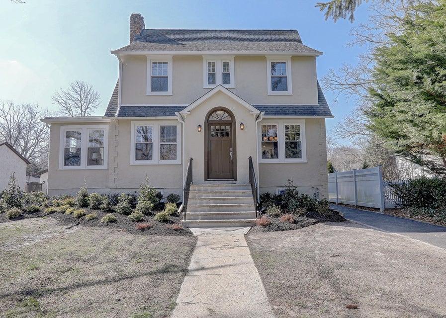 Tek Ailelik Ev için Satış at 618 Bendermere Avenue 618 Bendermere Avenue Interlaken, New Jersey 07712 Amerika Birleşik Devletleri