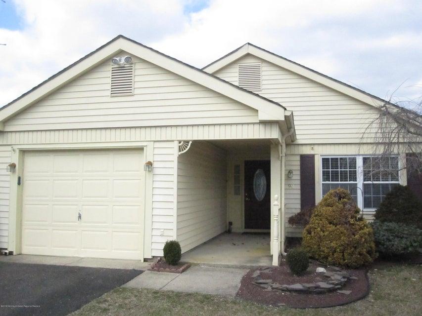 Einfamilienhaus für Mieten beim 90 Buckingham Drive 90 Buckingham Drive Manchester, New Jersey 08759 Vereinigte Staaten