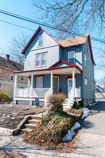 Vivienda unifamiliar por un Venta en 223 Main Street 223 Main Street Metuchen, Nueva Jersey 08840 Estados Unidos